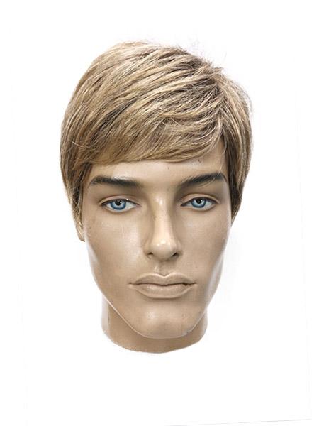 Men's Wigs & Toupee