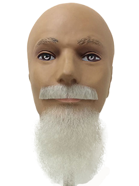 Evergreen Products Factory Premium Manufacturer Exporter Wigs, Hairpieces, Hair products,Moustache & Beard