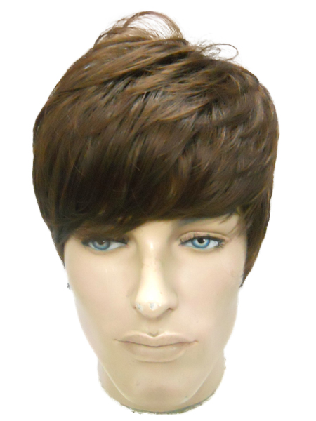 Men's Wigs & Toupee – Evergreen Products